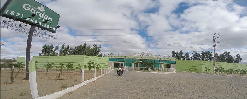 New Garden Motel