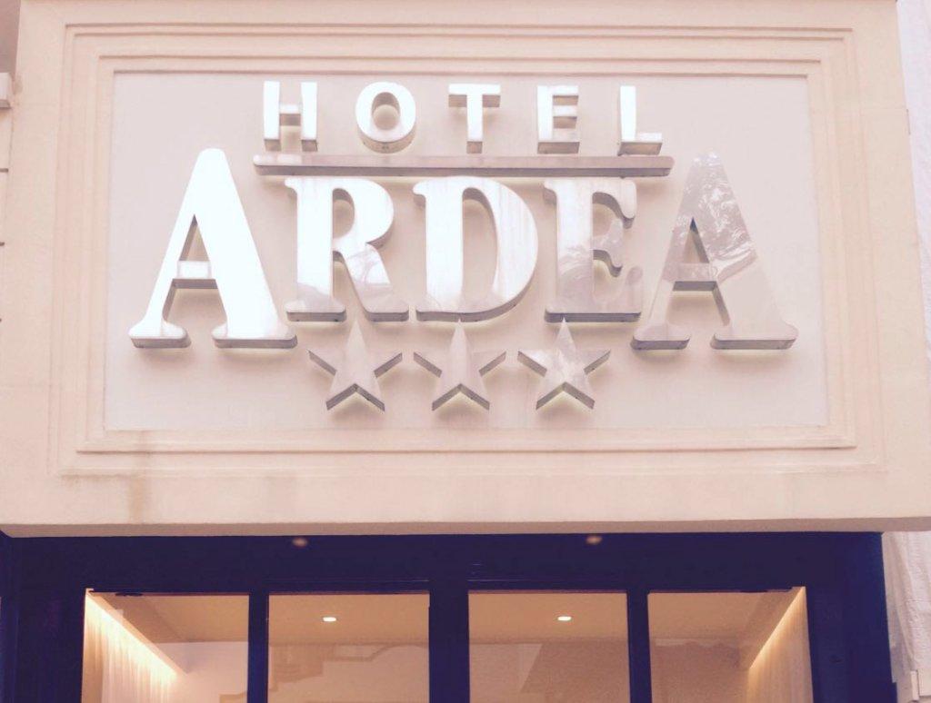 Ardea Hotel