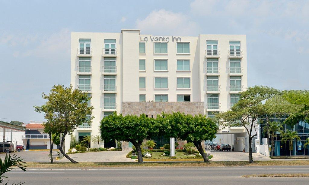 La Venta Inn Hotel