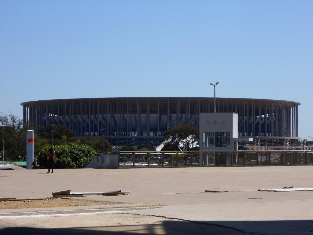 Brasilia Living