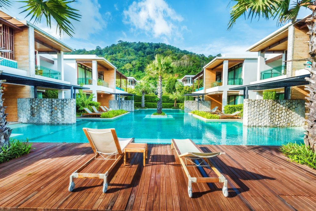 ‪Wyndham Sea Pearl Resort Phuket‬