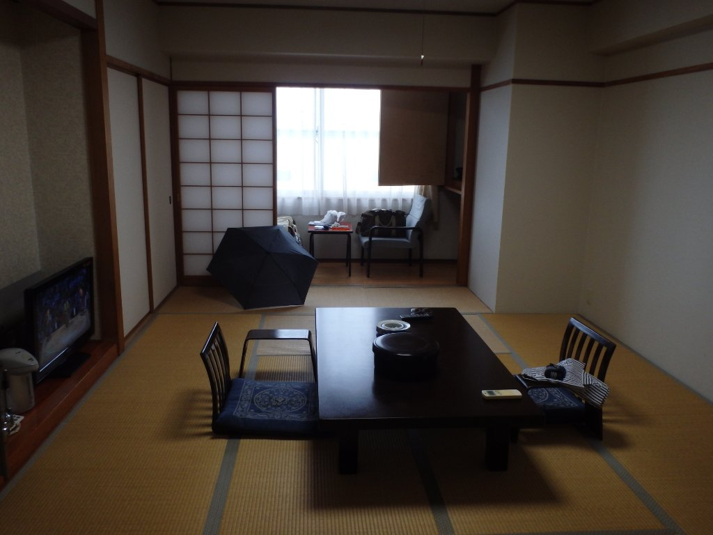 Hotel Kaijokan