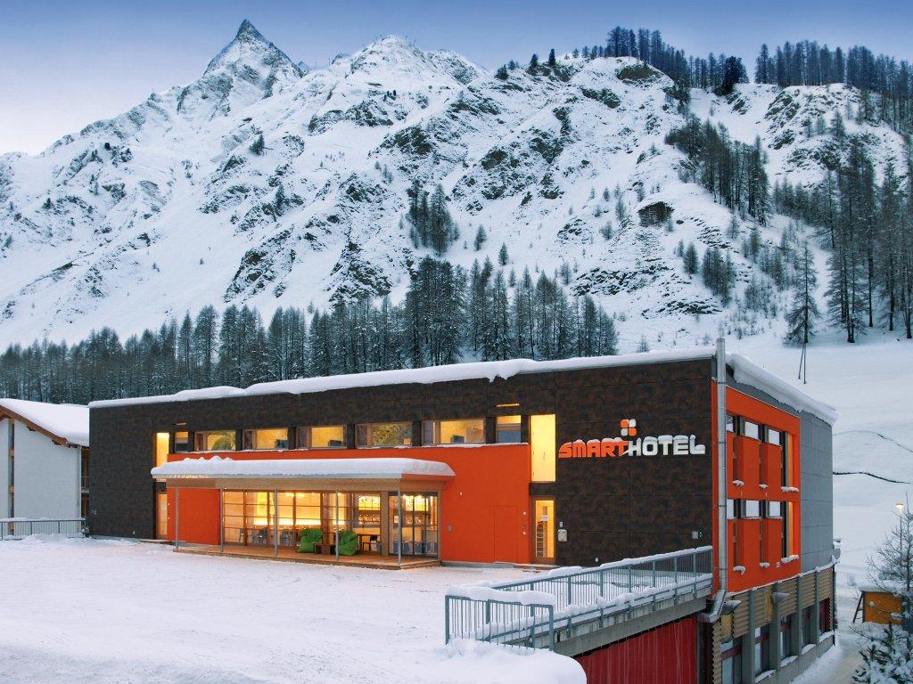 スマート ホテル