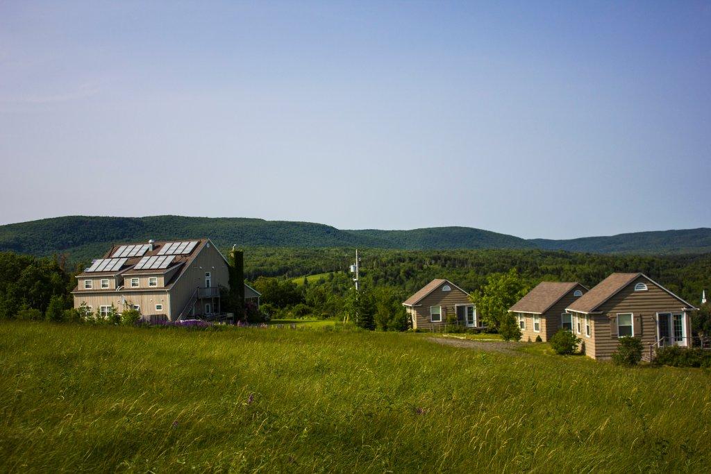 Chanterelle Inn & Cottages