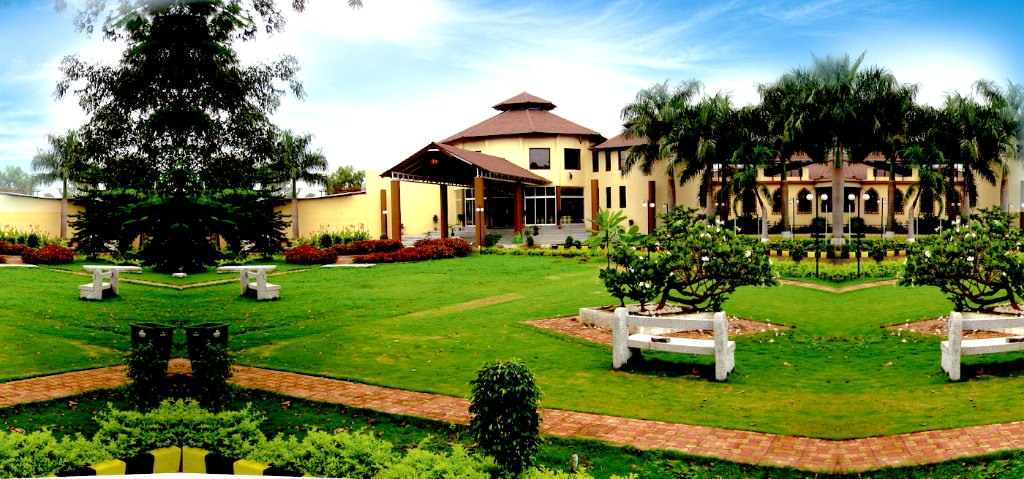 Greenarth Lakeview Resort