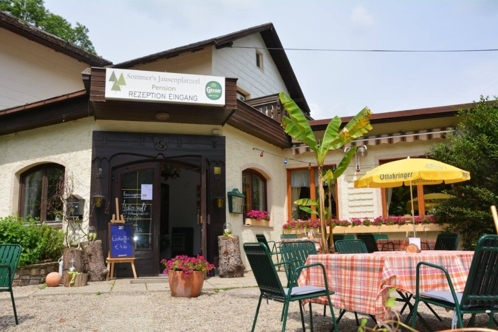 Landgasthof & Pension Sommer