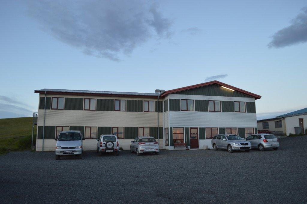 Hostel Hvoll