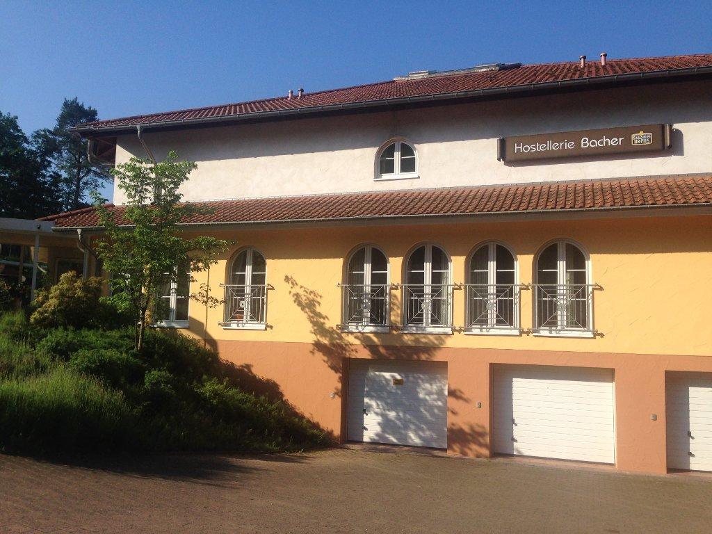 Hostellerie Bacher-Wogerbauer