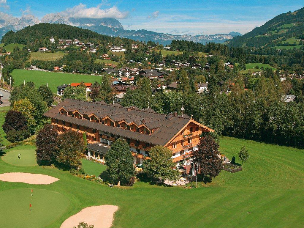 Rasmushof Hotel Kitzbühel