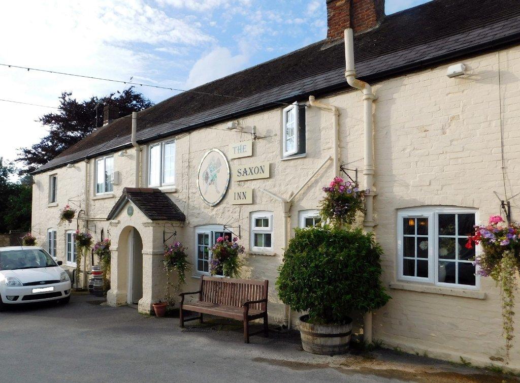 The Saxon Inn