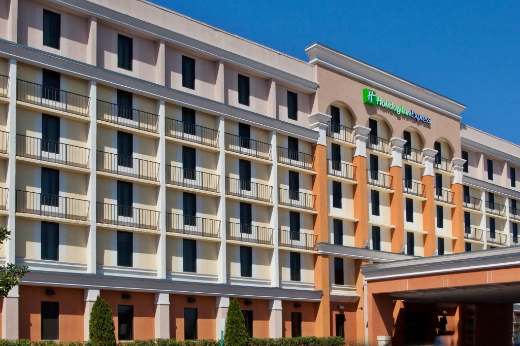 Holiday Inn Express Atlanta Airport