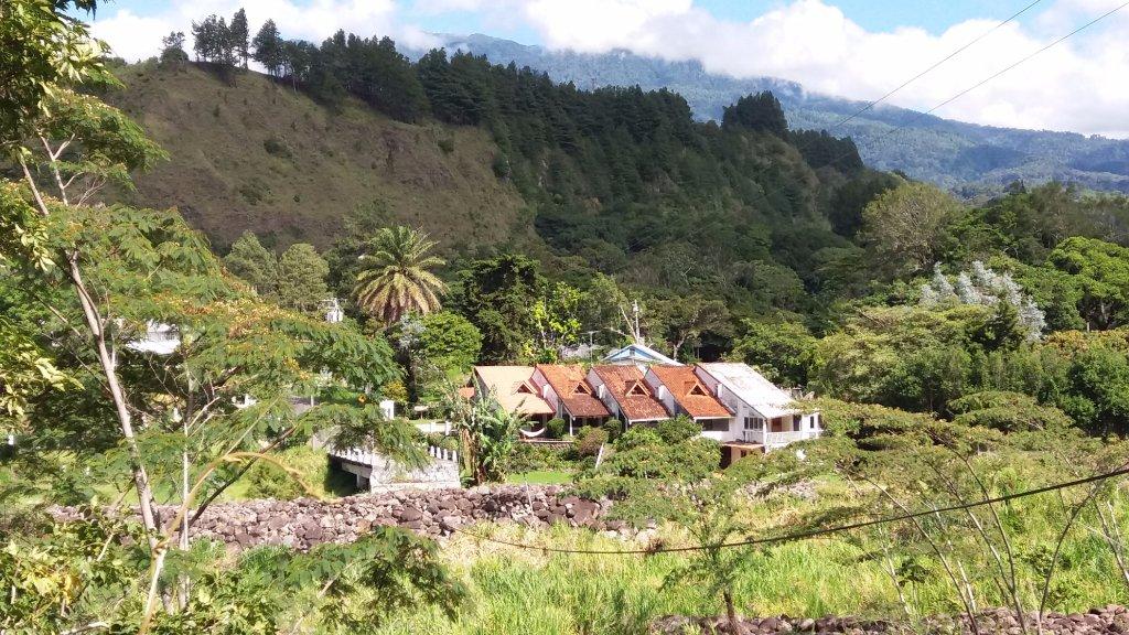 Cabañas Villa Lorena