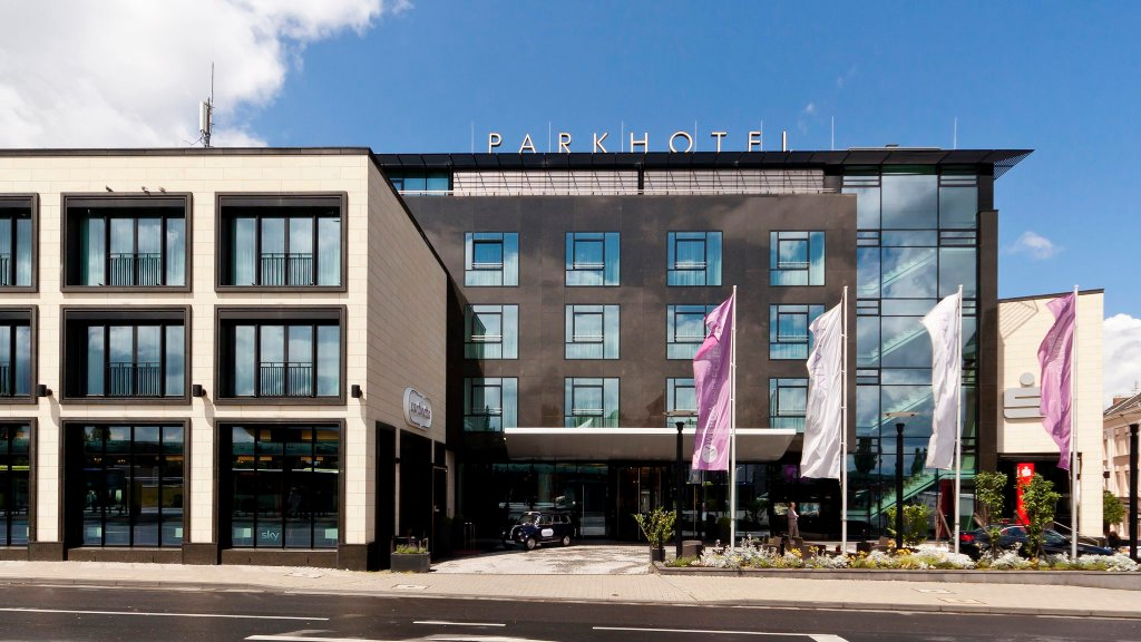Welcome Hotel Euskirchen