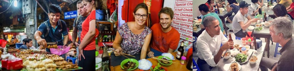 Cuisine Hanoi
