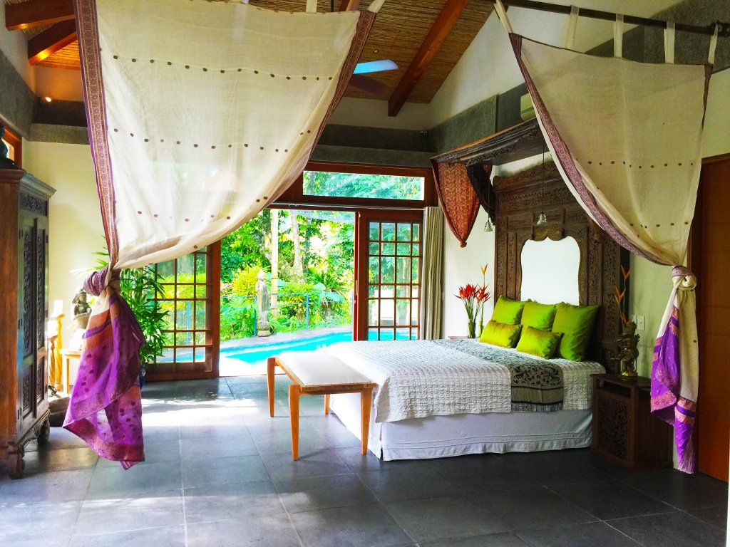 ‪Prana Rainforest Retreat‬