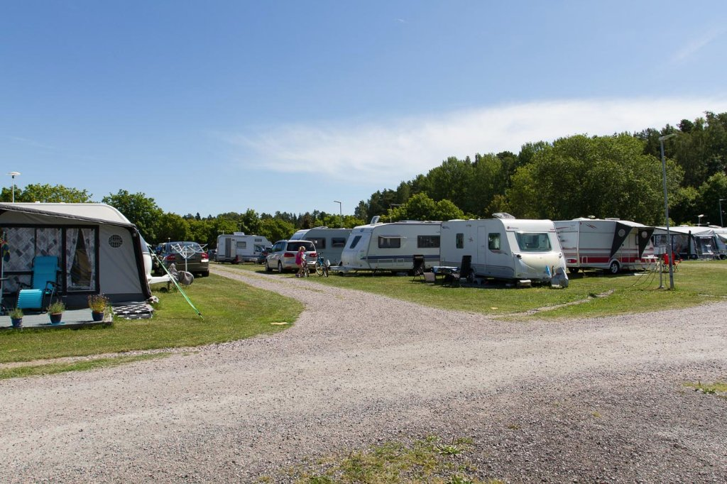 Jogerso Camping