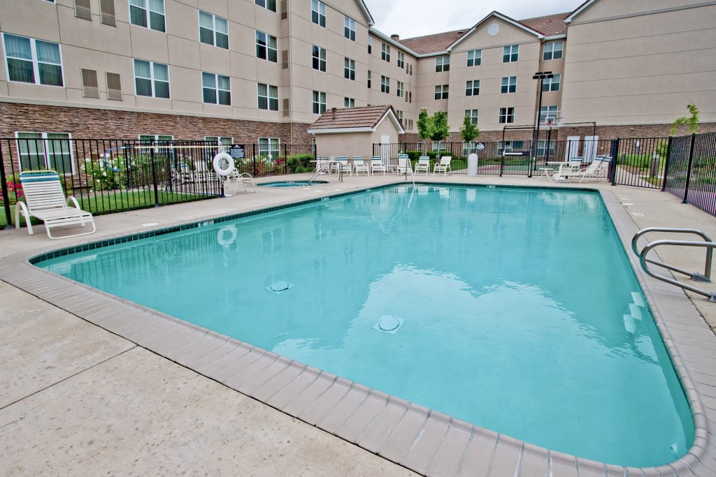 Homewood Suites by Hilton Sacramento-Roseville