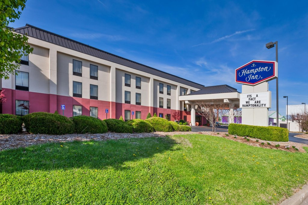 Hampton Inn Owensboro South
