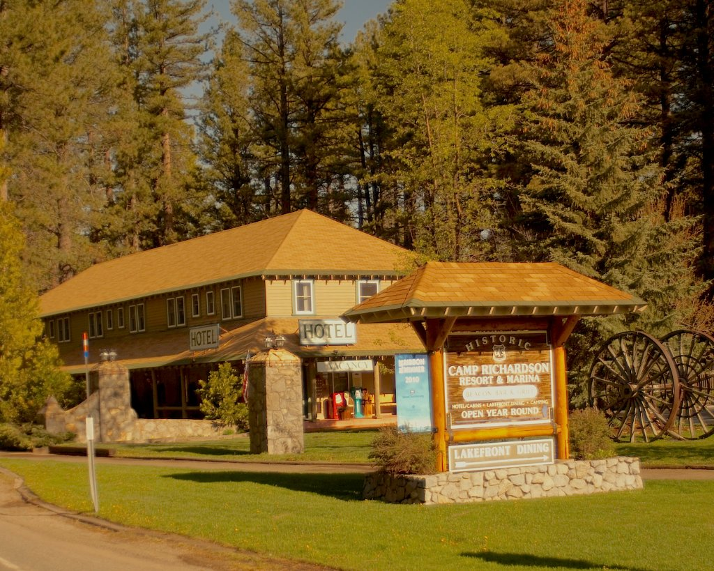 Camp Richardson Resort