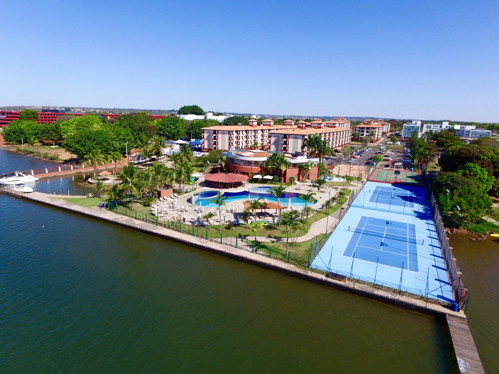 e.Suites Lake Side Brasilia