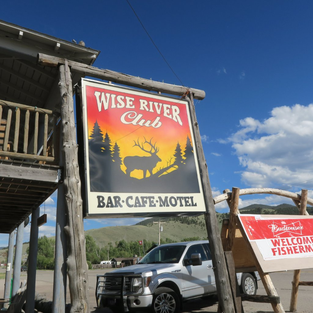 Wise River Club