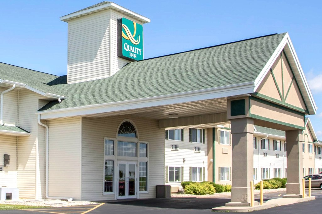 ‪Quality Inn Mineral Point‬
