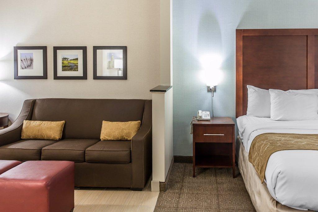 Comfort Suites Ocean City