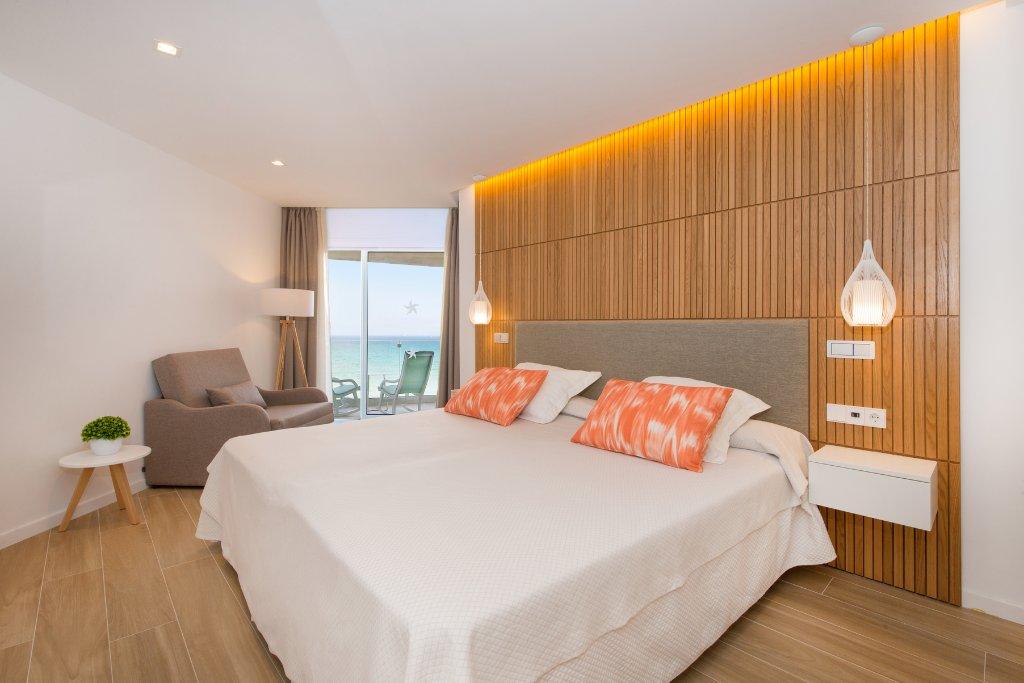 伊波羅之星穆羅海灘酒店
