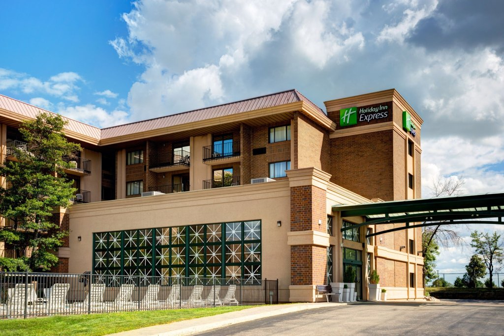 Holiday Inn Express Rolling Meadows