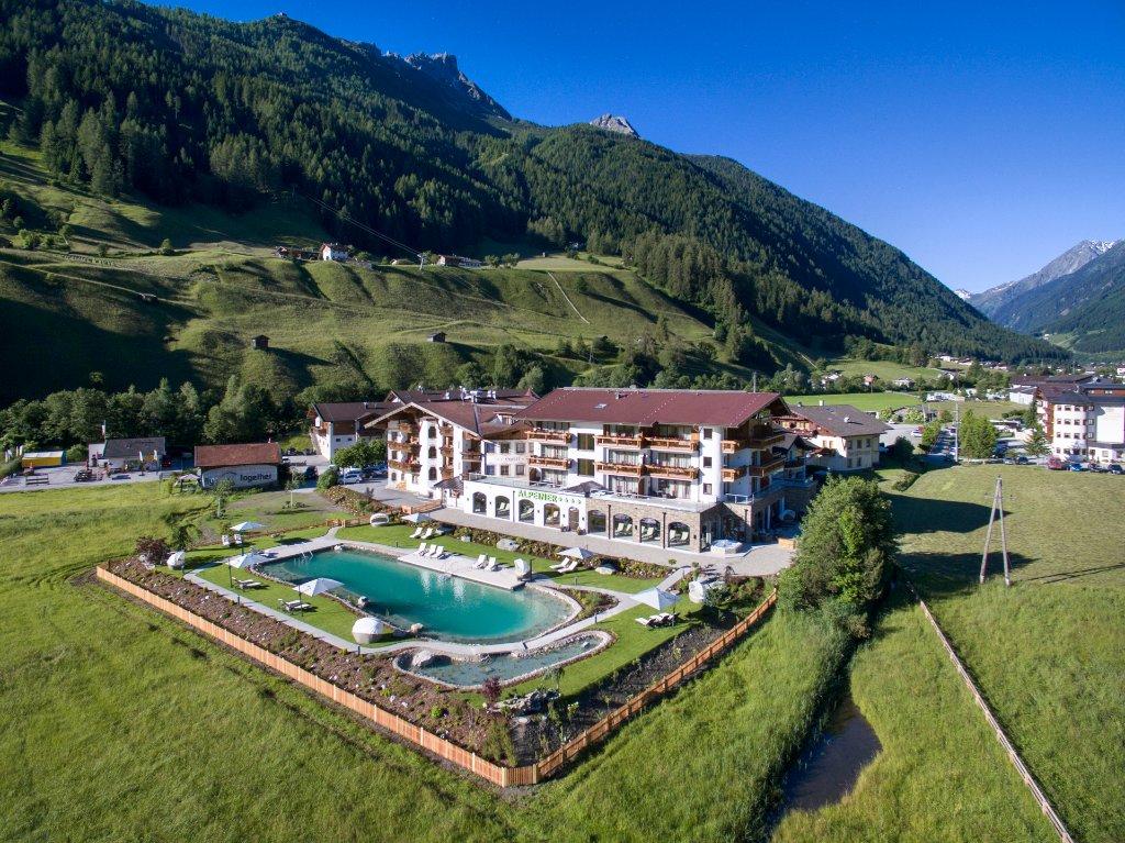 Alpeiner-Nature Resort Tirol