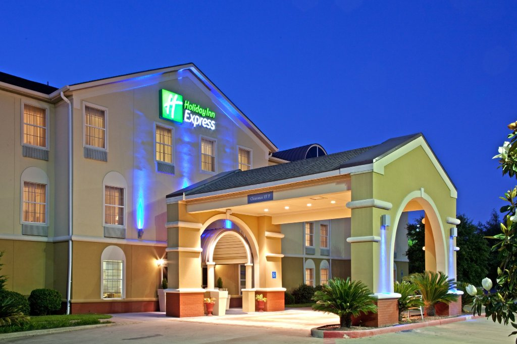 ‪Holiday Inn Express Columbus‬