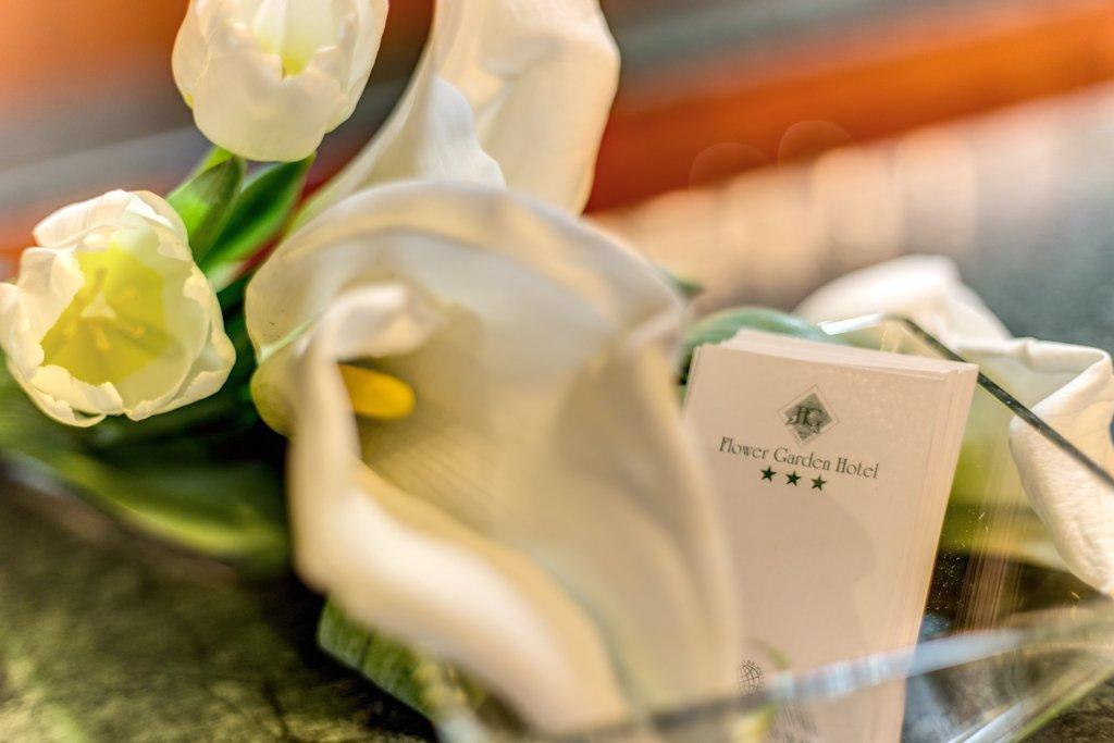 Flower Garden Hotel