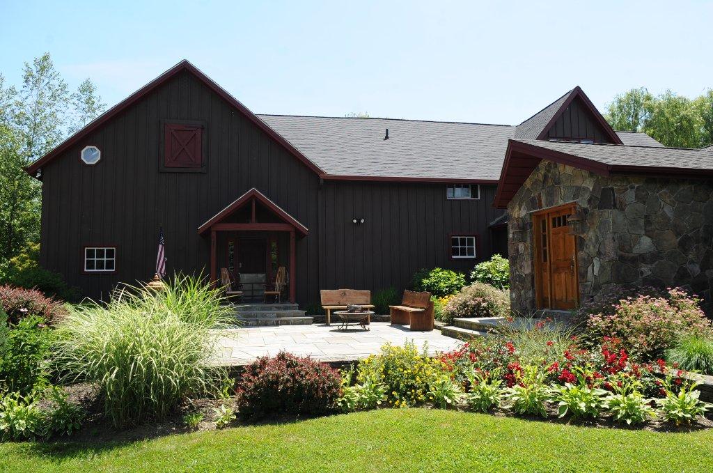 Saint Hubert's Lodge