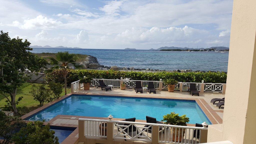 瑪麗亞海邊飯店