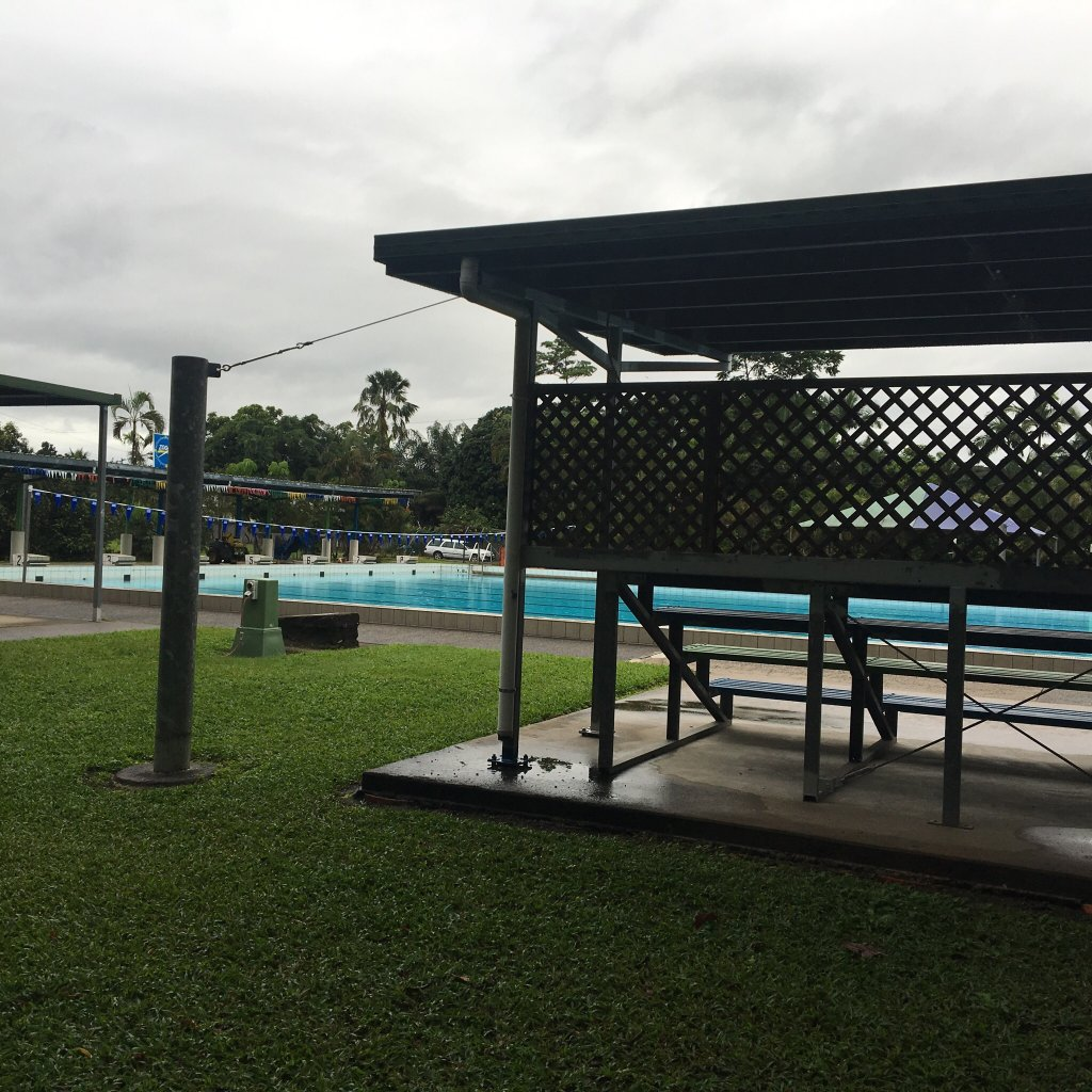 Mossman Riverside Leisure Park