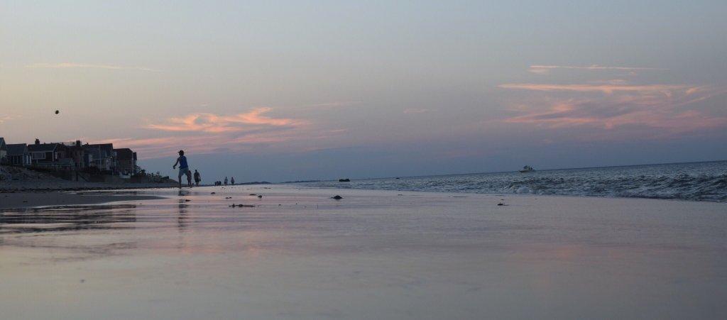 Rexhame Shores