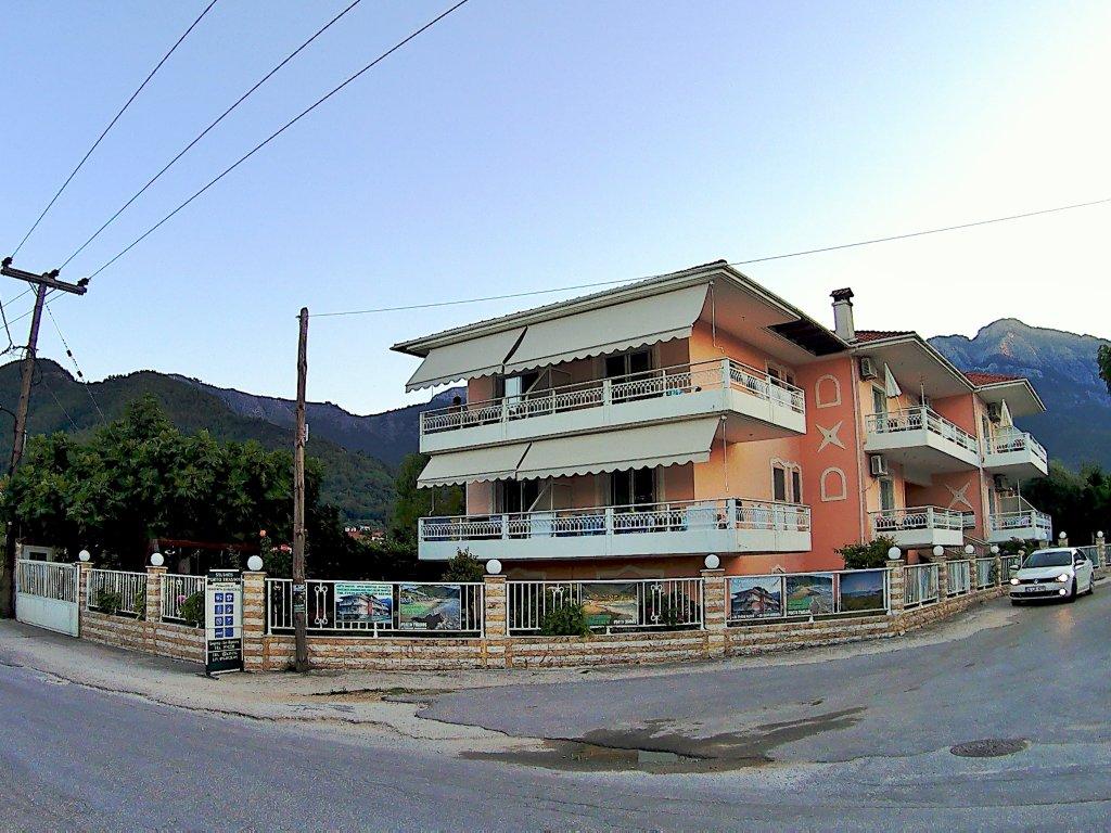Porto Thassos