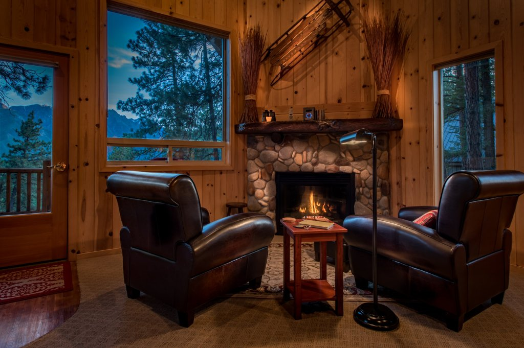 Mountain Home Lodge