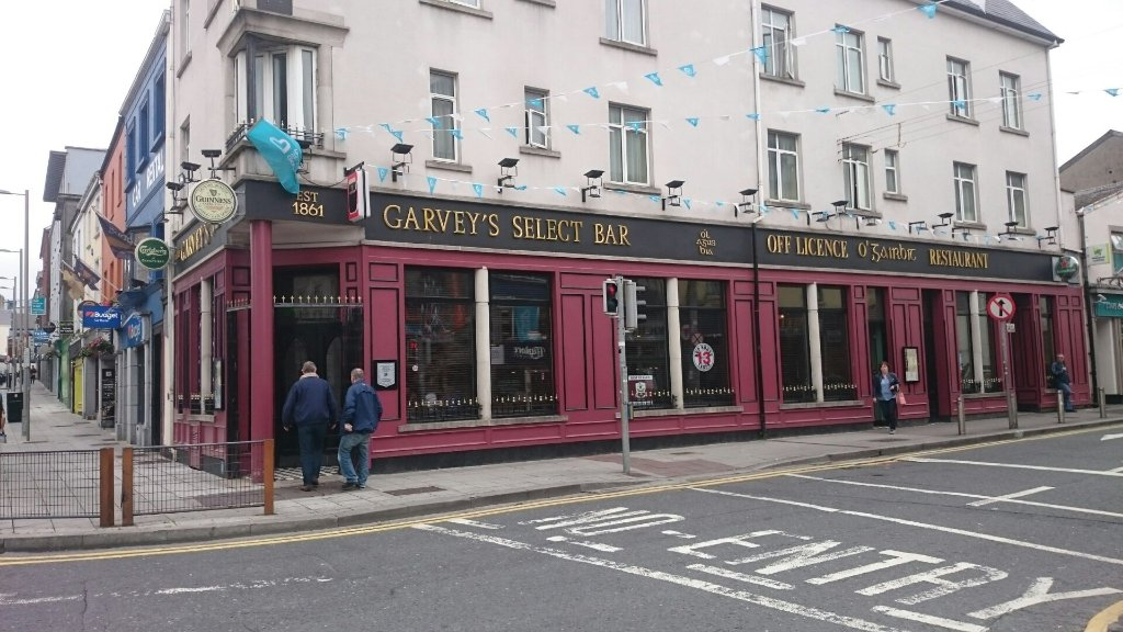 Garvey's Inn