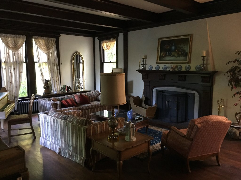 Cranberry Hill Bed and Breakfast