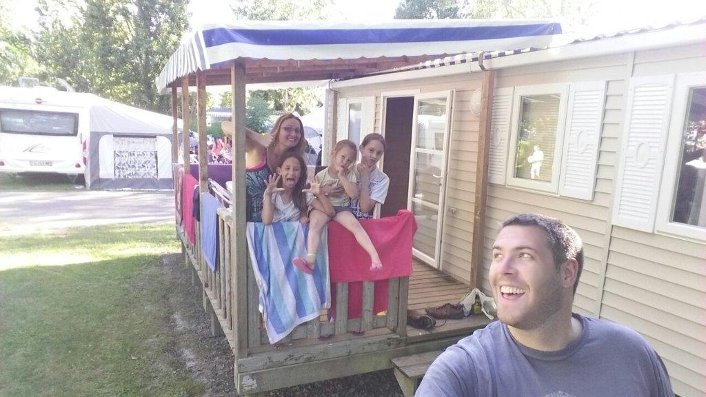 Camping Le Clos Cottet