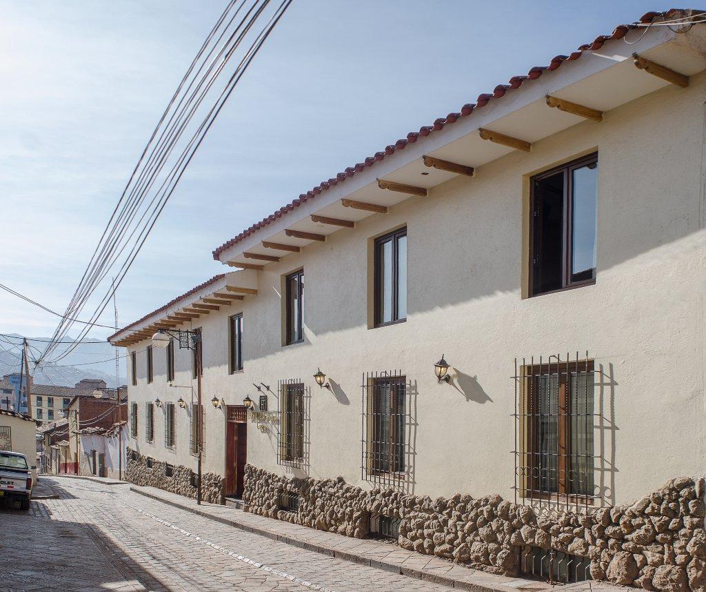Hotel Taypikala Cusco