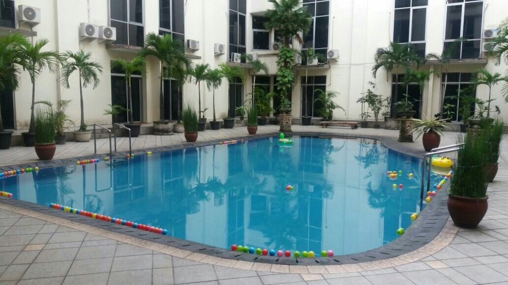 Hotel Perdana Wisata Bandung