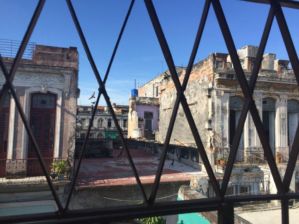 Casa Dayami de Cervantes