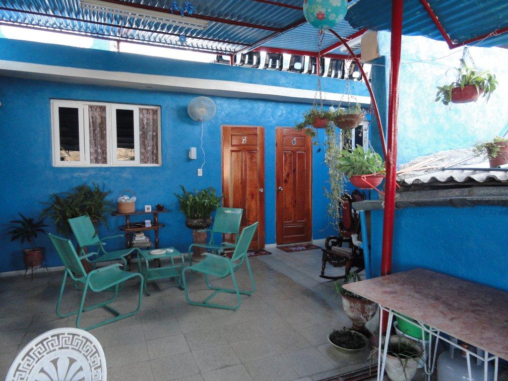 Casa Las 3 Ana