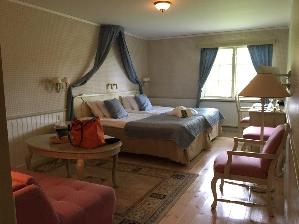 Romantik Hotel Akerblads