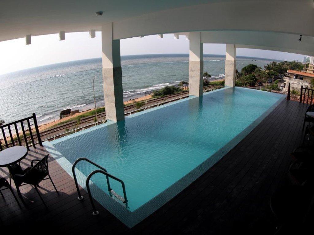 Mirage Hotel Colombo