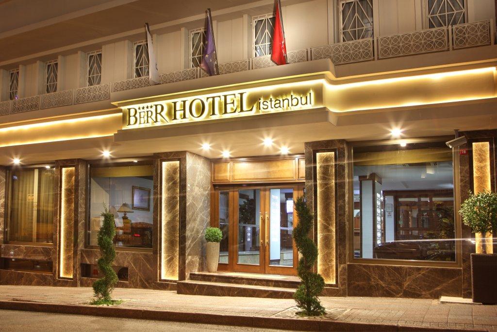 ベー ホテル