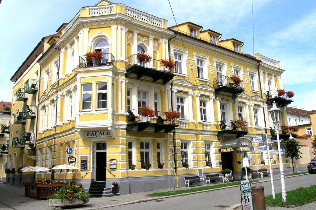 Kurhaus Palace