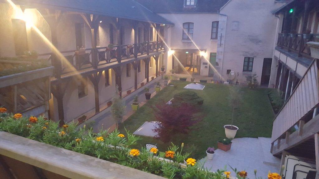 Le Relais du Chateau